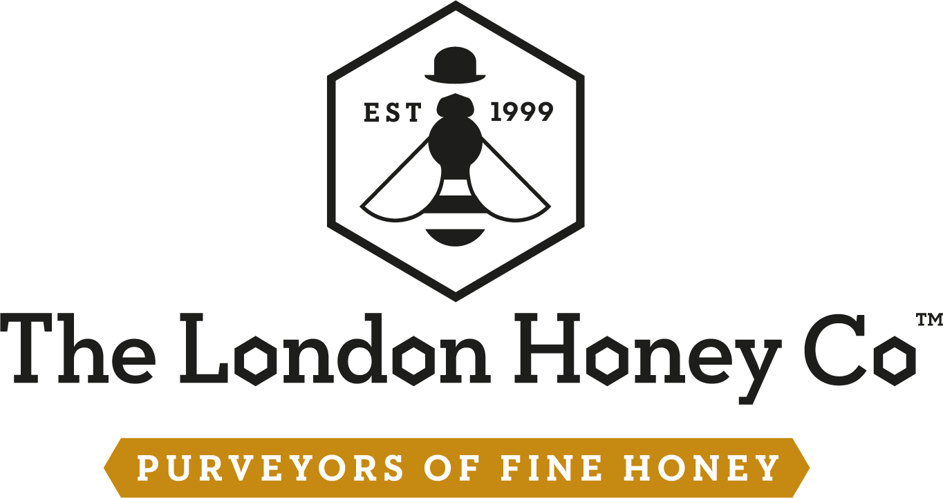 The London Honey Company Logo